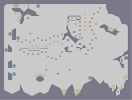 Thumbnail of the map 'One-Ways are not Flat :('