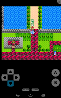 Screenshot of John NES - NES Emulator
