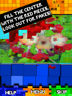Puzzled - Infinite Puzzle Game - screenshot