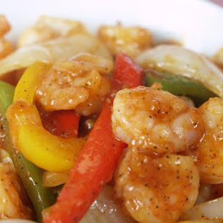 PF Chang's Lemon Pepper Shrimp