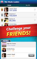 Screenshot of Gems With Friends