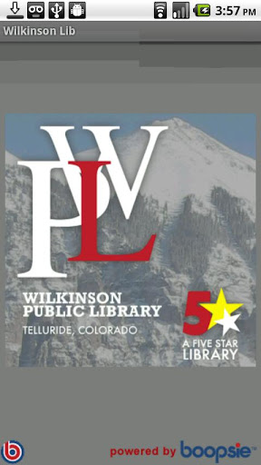 Wilkinson Public Library