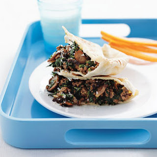 Pita Pockets Ground Beef Recipes