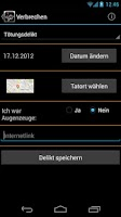 Screenshot of Verbrechen Free