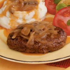 Traditional Salisbury Steak