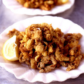 Fried Clams Recipes