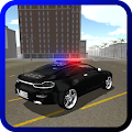 Game Tuning Police Car Drift APK for Kindle