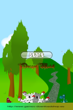 dragon games toddlers apk screenshot