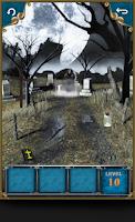 Screenshot of Supernatural: Evil receptacle