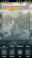 Screenshot of CF_Turbo Launcher  EX Theme