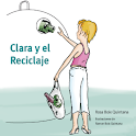 Clara y el reciclaje icon
