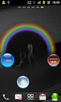 Screenshot of Crystal Brightness
