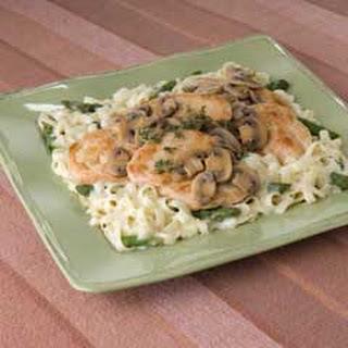 Chicken Marsala And Asparagus Recipes