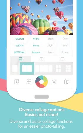 Candy Camera for Selfie 1.73 screenshot 6641