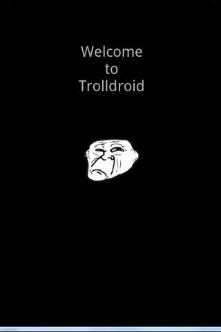 Trolldroid