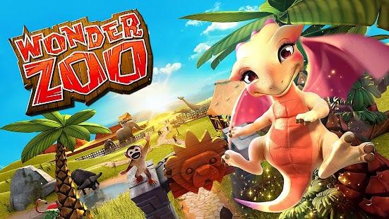 Wonder Zoo - Animal rescue ! – Miniaturansicht des Screenshots