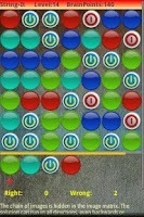 Screenshot of Brain Trainer - BrainQ