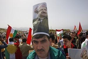 suriye kurd kurtleri kurdish syria