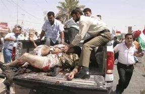 Kirkuk-Kurdistan Suicide Explosion kerkuk itc turkey iraq (1)