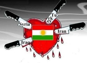 kurdistan_ heart turks arabs and persian