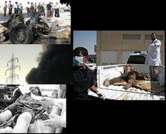 Şengal Katliamı 500 ölü 400 yaralı kurd ezidi
