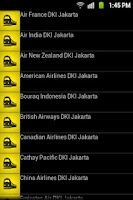 Screenshot of Call Center Indonesia