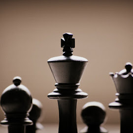 Chess by Anchalesh Malao - Sports & Fitness Other Sports