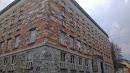 Ljubljana - National Library
