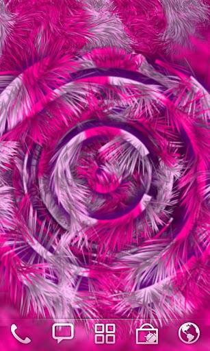 RLW Theme - Wild Pink Furr