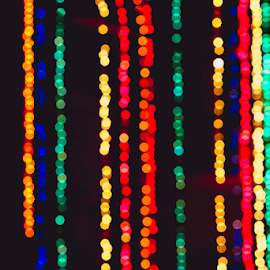 Light & Colour by Monojit Mondal - Abstract Light Painting ( lights, colorful, bokeh, culture, nightscape )