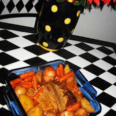 Quick Pot Roast