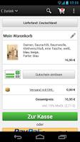 Screenshot of Betzshop.de