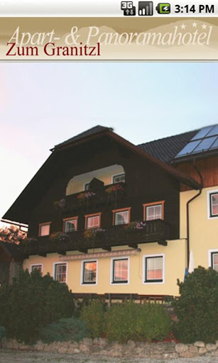 Hotel Zum Granitzl