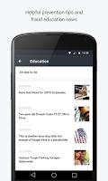 Screenshot of DashAccess