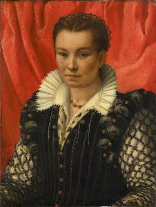 RIJKS: anoniem: painting 1549