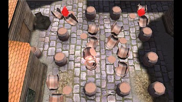 Screenshot of Melo's Magic Free