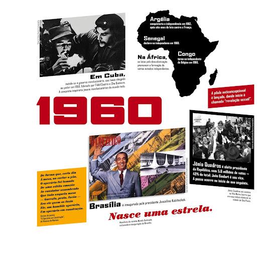 • Em Cuba, instala-se o governo revolucionário.