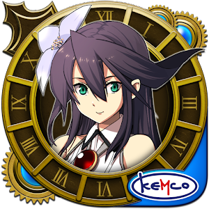 RPG Grace of Letoile - KEMCO