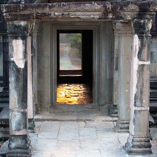 Apprendre à parler en khmer LOGO-APP點子