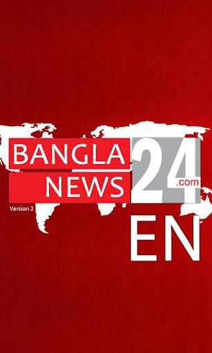 BanglaNews 24 EN