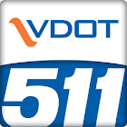VDOT 511 Virginia Traffic icon