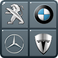 Car Logo Quiz APK for Bluestacks