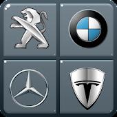 Car Logo Quiz APK Descargar