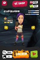 Screenshot of Zombie Killer Squad