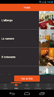 Grand Hotel Mediterranée - screenshot