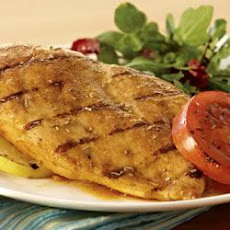 Lawry's® Grilled Mediterranean Chicken