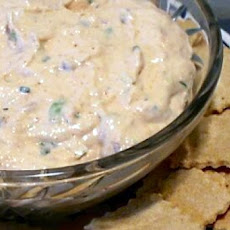 Chipotle-Chile-Sour Cream Dip
