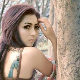 by Bima Bima - People Body Art/Tattoos (  )