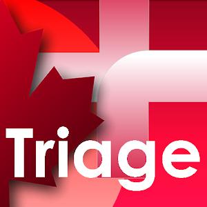 Cover art CTAS - Triage - OFFICIAL