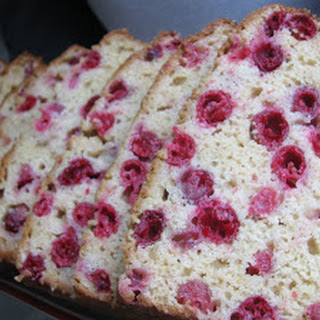 Cranberry Bread Without Orange Juice Recipes